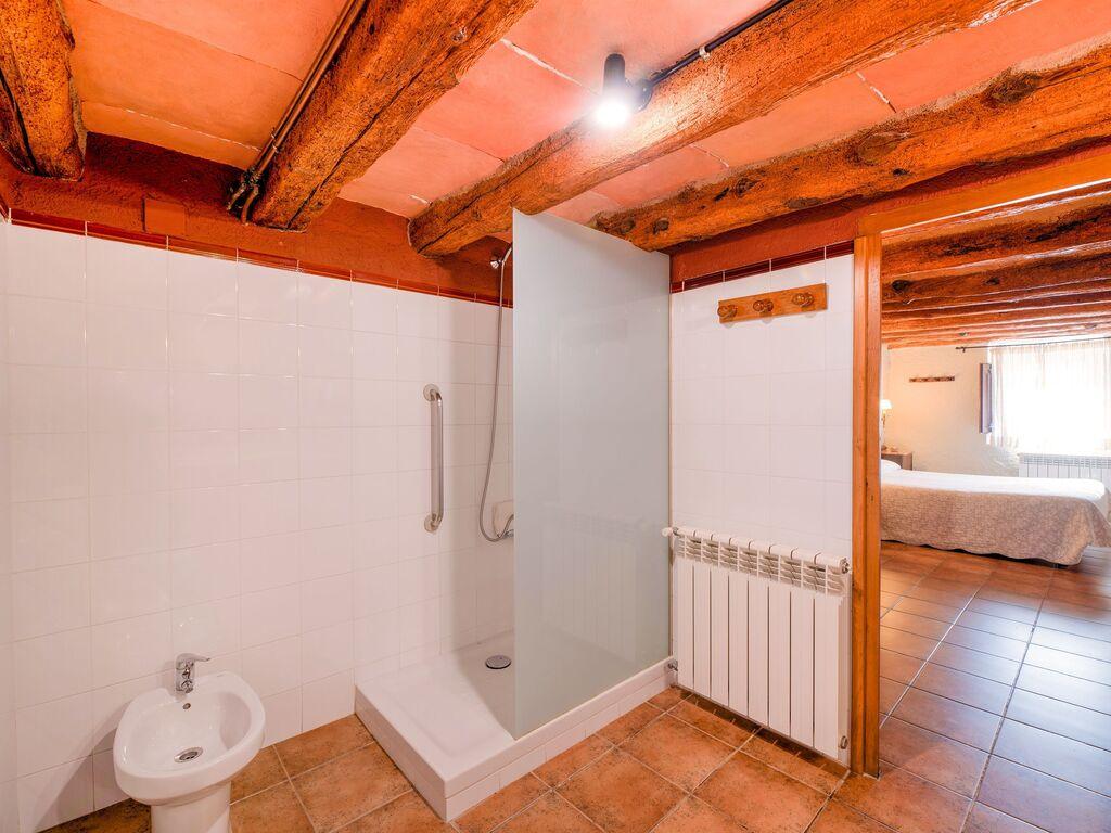 Ferienhaus Rustikales Herrenhaus Lladurs mit Schwimmbad (270062), Cambrils, Lleida, Katalonien, Spanien, Bild 24