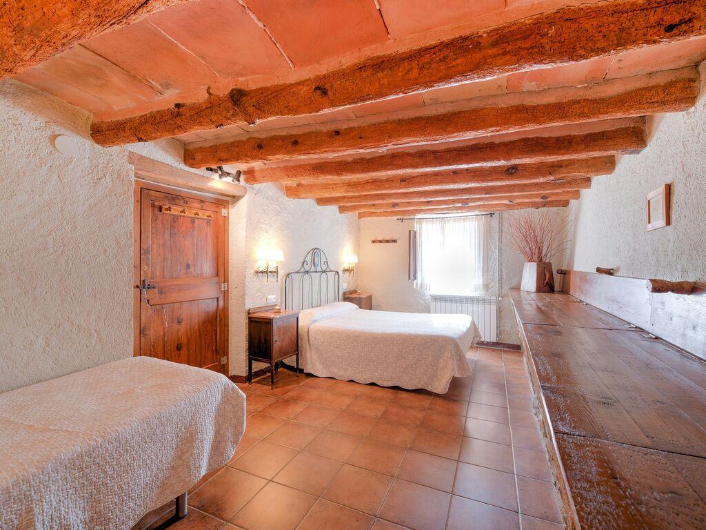 Ferienhaus Rustikales Herrenhaus Lladurs mit Schwimmbad (270062), Cambrils, Lleida, Katalonien, Spanien, Bild 30