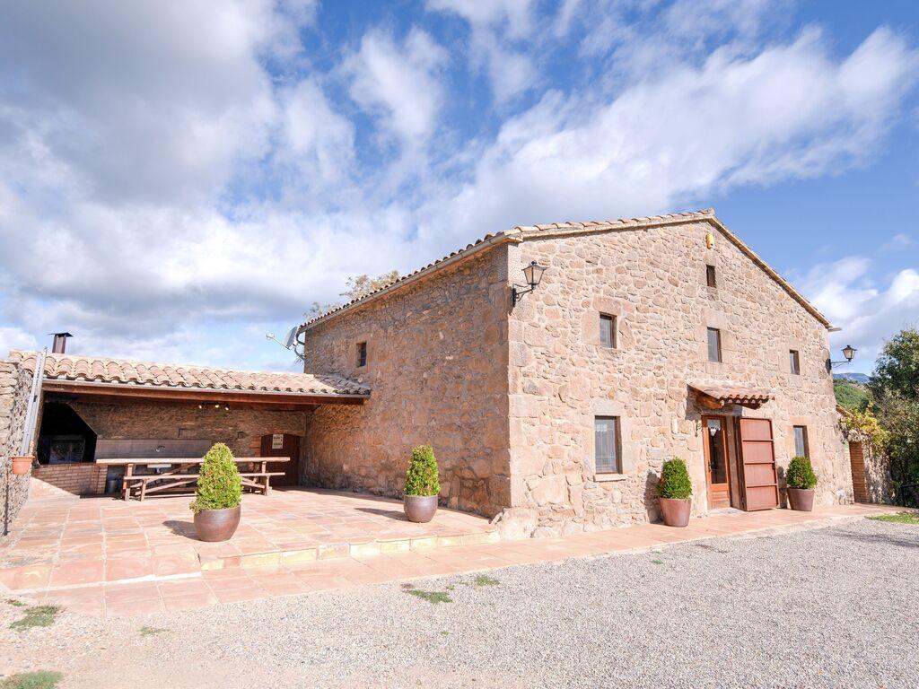 Ferienhaus Rustikales Herrenhaus Lladurs mit Schwimmbad (270062), Cambrils, Lleida, Katalonien, Spanien, Bild 8
