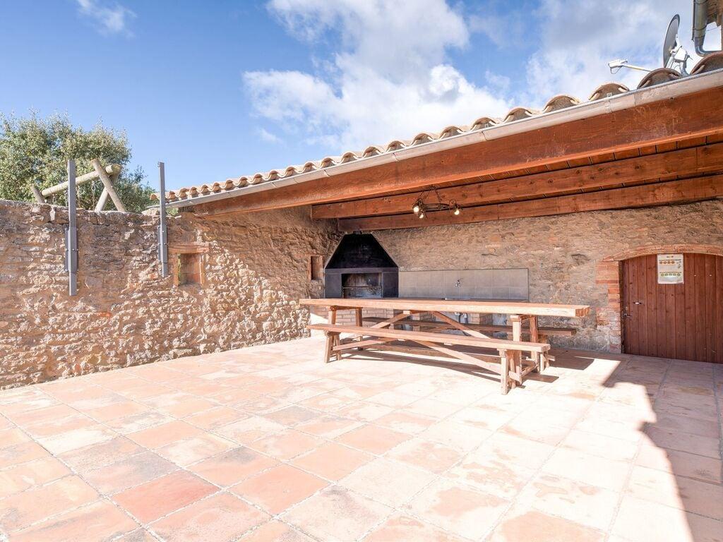 Ferienhaus Rustikales Herrenhaus Lladurs mit Schwimmbad (270062), Cambrils, Lleida, Katalonien, Spanien, Bild 26