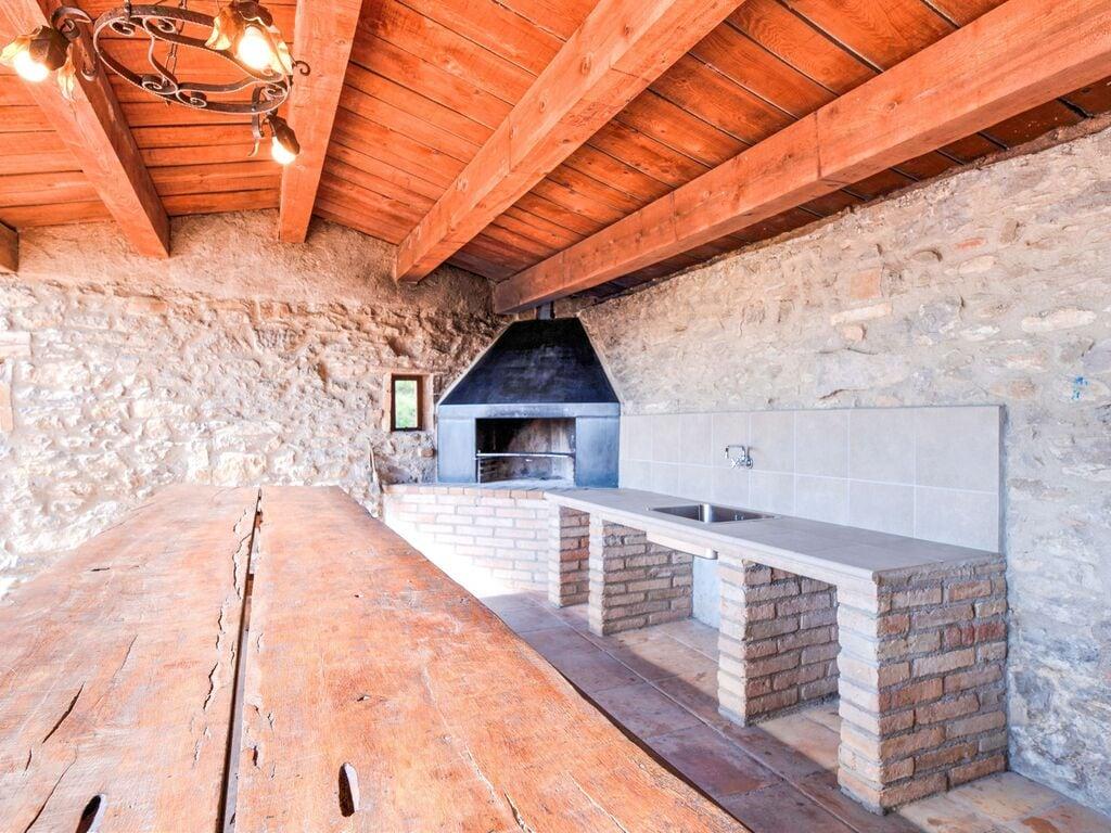 Ferienhaus Rustikales Herrenhaus Lladurs mit Schwimmbad (270062), Cambrils, Lleida, Katalonien, Spanien, Bild 31