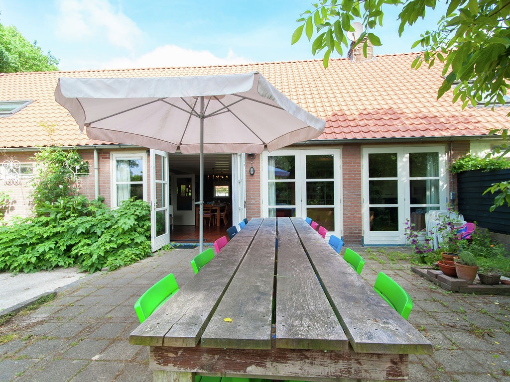 Ferienhaus Idyllischer Bauernhof in Zorgvlied in Waldnähe (270312), Zorgvlied, , Drenthe, Niederlande, Bild 22