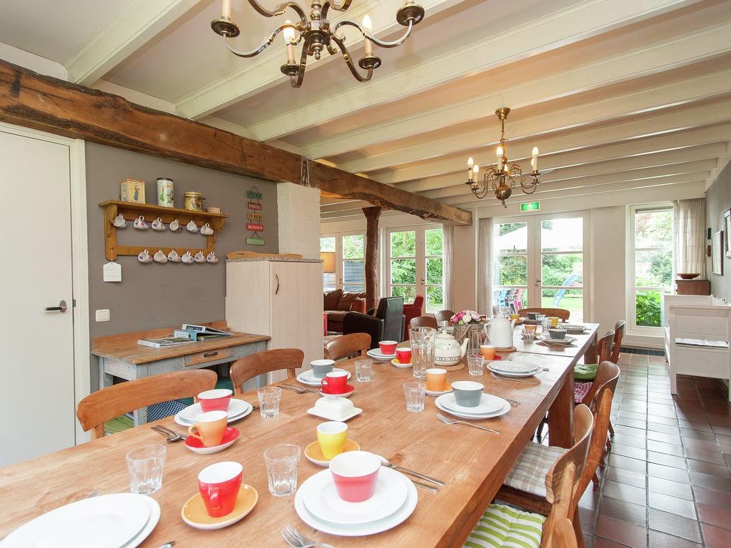 Ferienhaus Idyllischer Bauernhof in Zorgvlied in Waldnähe (270312), Zorgvlied, , Drenthe, Niederlande, Bild 9