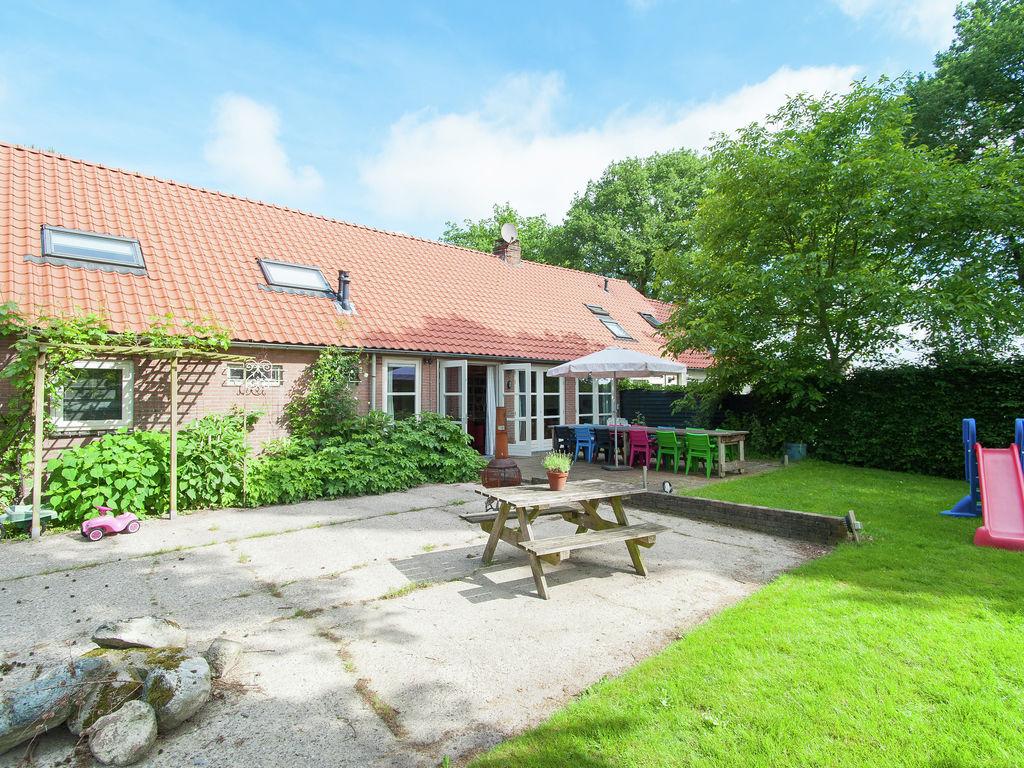 Ferienhaus Idyllischer Bauernhof in Zorgvlied in Waldnähe (270312), Zorgvlied, , Drenthe, Niederlande, Bild 26