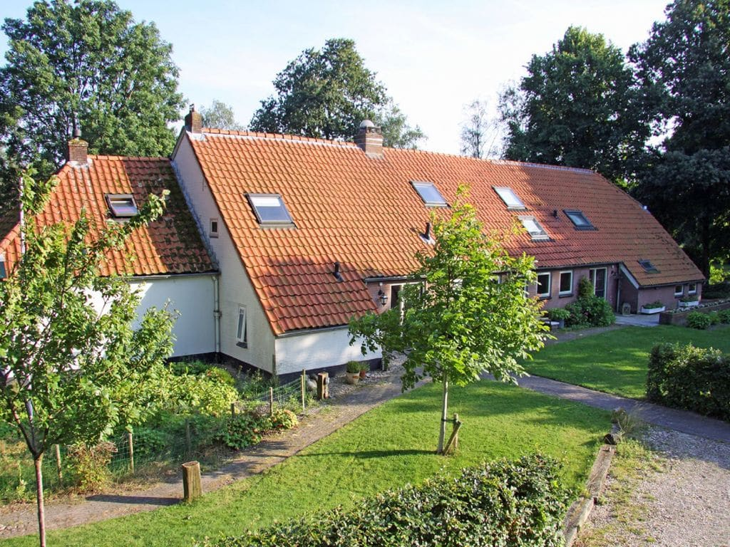 Ferienhaus Idyllischer Bauernhof in Zorgvlied in Waldnähe (270312), Zorgvlied, , Drenthe, Niederlande, Bild 2
