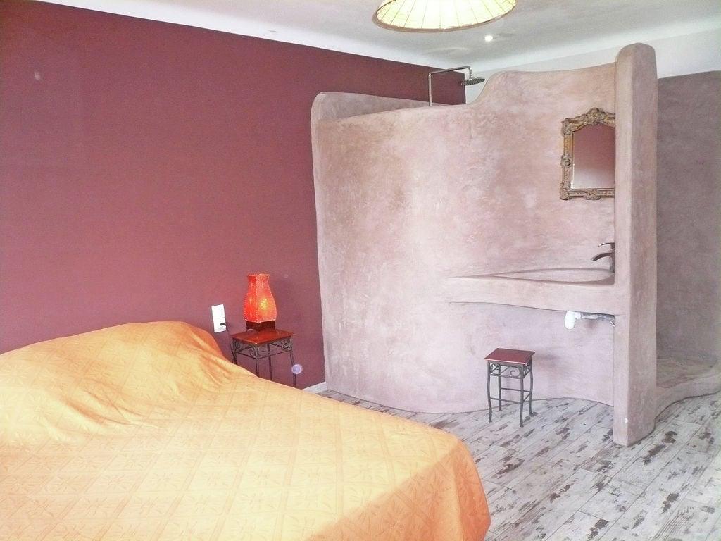 Ferienhaus Reizendes Ferienhaus mit Swimmingpool in Talairan (270104), Lagrasse, Aude Binnenland, Languedoc-Roussillon, Frankreich, Bild 14
