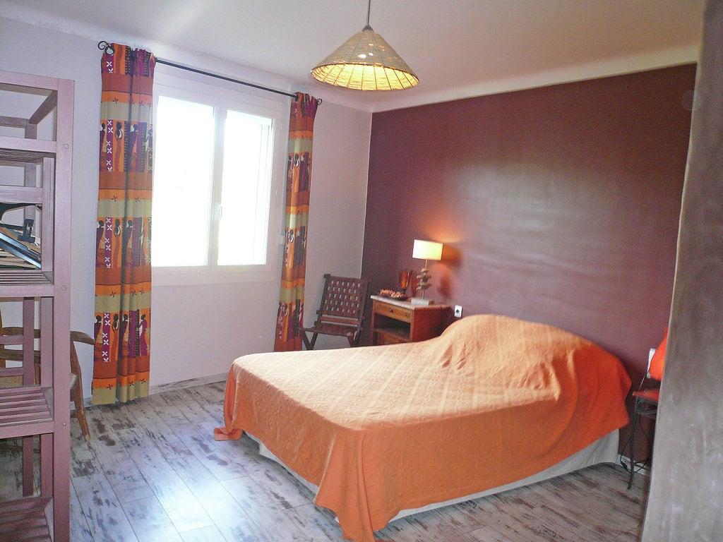 Ferienhaus Reizendes Ferienhaus mit Swimmingpool in Talairan (270104), Lagrasse, Aude Binnenland, Languedoc-Roussillon, Frankreich, Bild 13