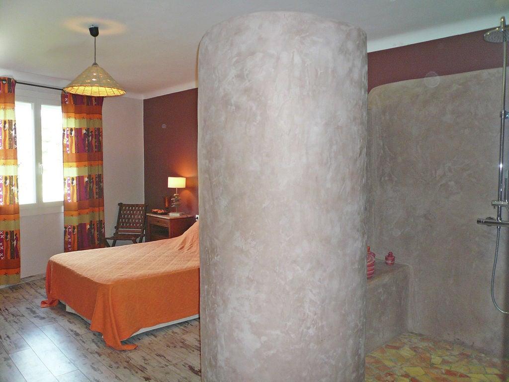 Ferienhaus Reizendes Ferienhaus mit Swimmingpool in Talairan (270104), Lagrasse, Aude Binnenland, Languedoc-Roussillon, Frankreich, Bild 15
