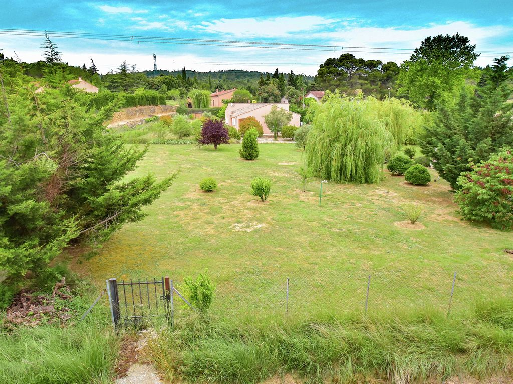 Ferienhaus Reizendes Ferienhaus mit Swimmingpool in Talairan (270104), Lagrasse, Aude Binnenland, Languedoc-Roussillon, Frankreich, Bild 5