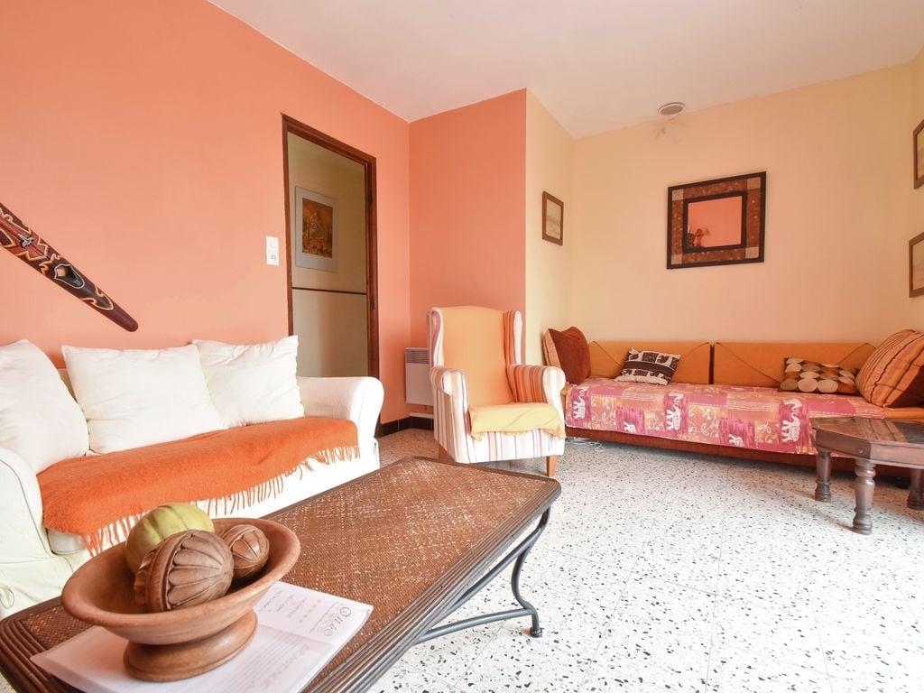 Ferienhaus Reizendes Ferienhaus mit Swimmingpool in Talairan (270104), Lagrasse, Aude Binnenland, Languedoc-Roussillon, Frankreich, Bild 7