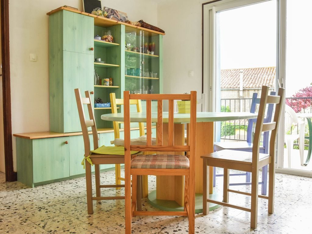 Ferienhaus Reizendes Ferienhaus mit Swimmingpool in Talairan (270104), Lagrasse, Aude Binnenland, Languedoc-Roussillon, Frankreich, Bild 8