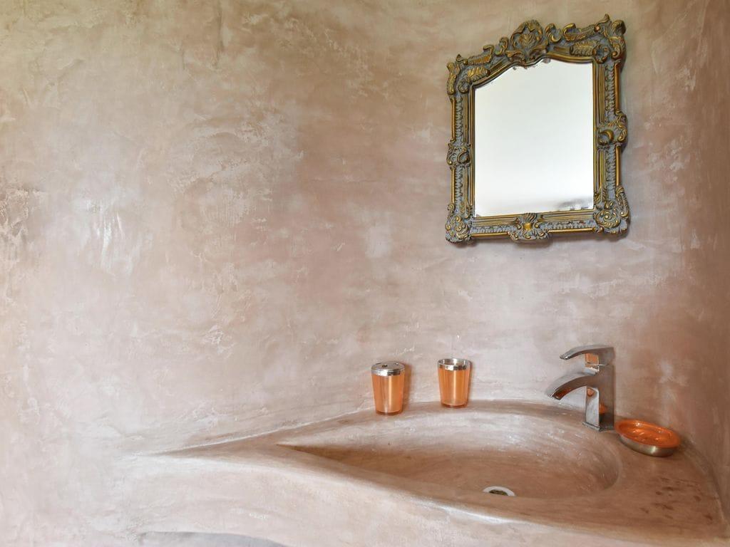 Ferienhaus Reizendes Ferienhaus mit Swimmingpool in Talairan (270104), Lagrasse, Aude Binnenland, Languedoc-Roussillon, Frankreich, Bild 26