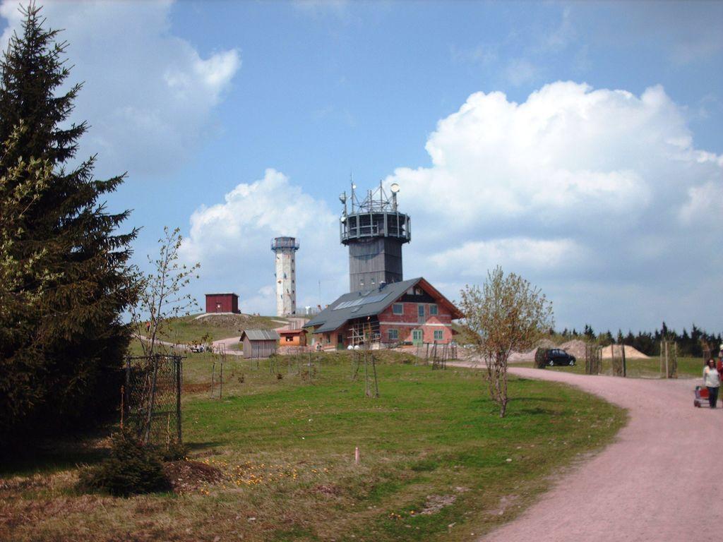 Ferienhaus Finnhütte Bergblick (270037), Wutha-Farnroda, Thüringer Wald, Thüringen, Deutschland, Bild 39