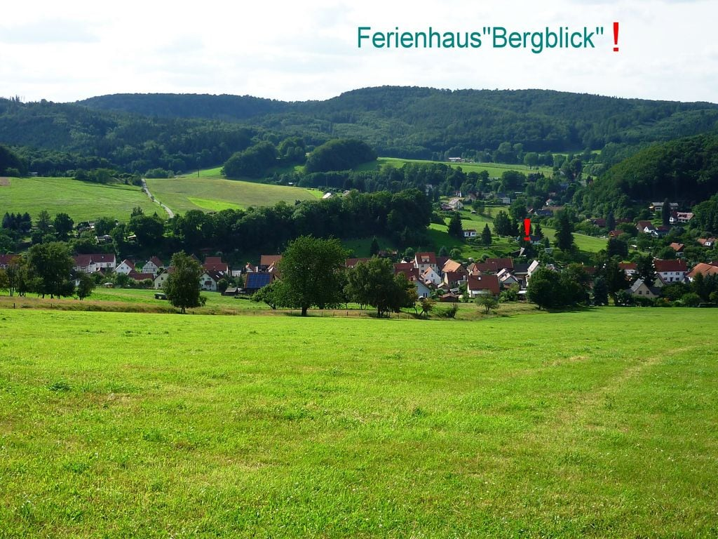Ferienhaus Finnhütte Bergblick (270037), Wutha-Farnroda, Thüringer Wald, Thüringen, Deutschland, Bild 23
