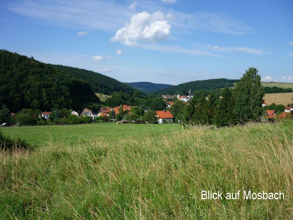 Ferienhaus Finnhütte Bergblick (270037), Wutha-Farnroda, Thüringer Wald, Thüringen, Deutschland, Bild 26