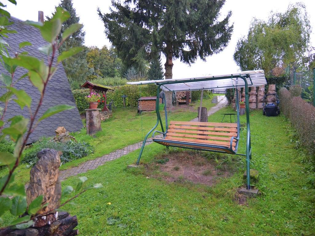 Ferienhaus Finnhütte Bergblick (270037), Wutha-Farnroda, Thüringer Wald, Thüringen, Deutschland, Bild 19