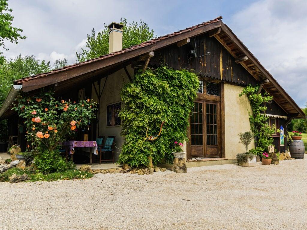 Ferienhaus Moulin de Lartigolle (270125), Lias d'Armagnac, Gers, Midi-Pyrénées, Frankreich, Bild 1
