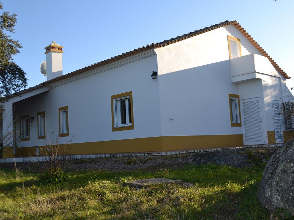 Ferienhaus Moderne Villa mit eigenem Swimmingpool in Vimieiro (270315), Arraiolos, , Alentejo, Portugal, Bild 27