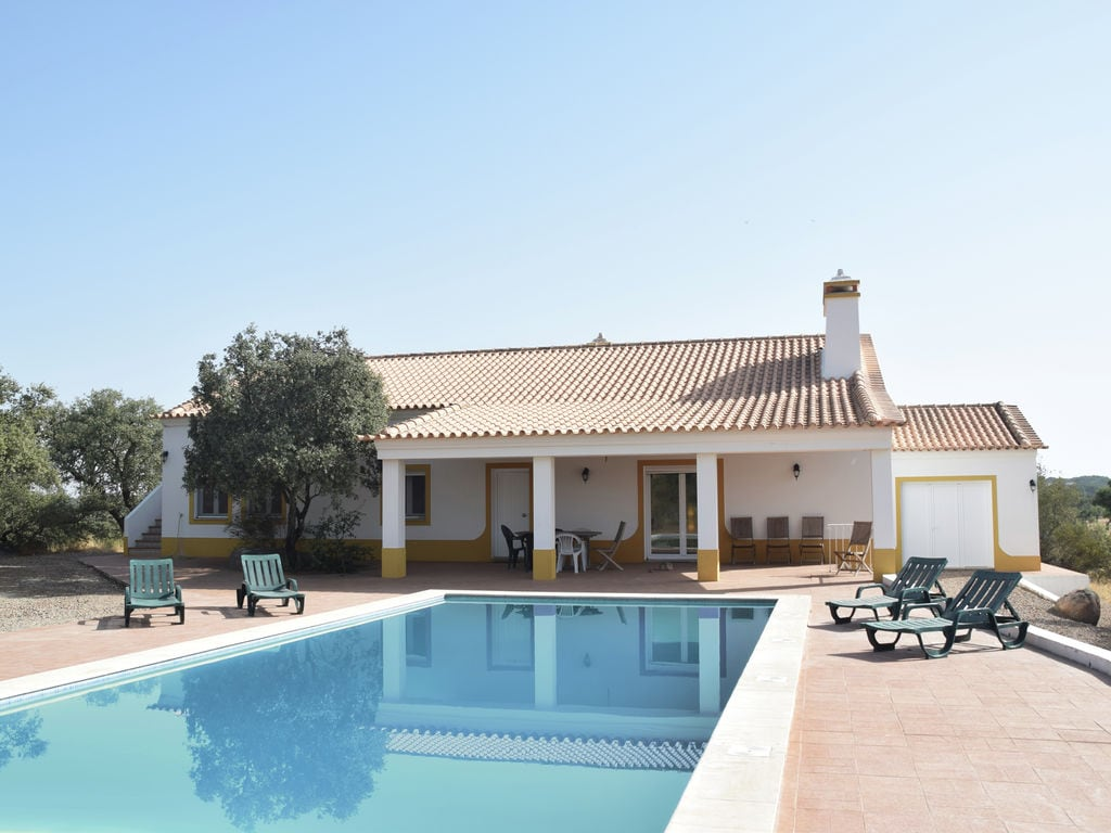 Ferienhaus Moderne Villa mit eigenem Swimmingpool in Vimieiro (270315), Arraiolos, , Alentejo, Portugal, Bild 2