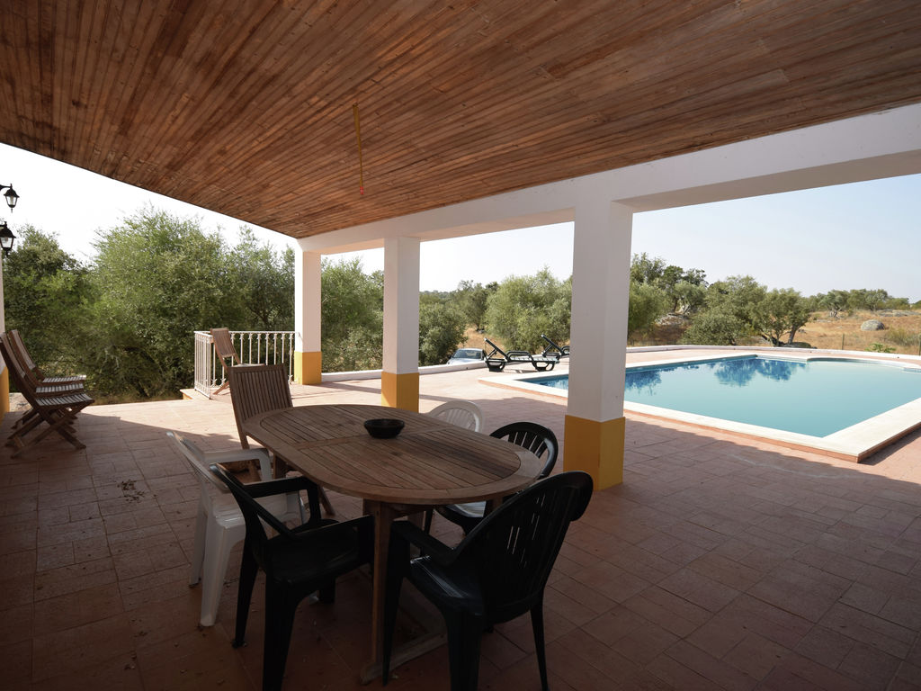 Ferienhaus Moderne Villa mit eigenem Swimmingpool in Vimieiro (270315), Arraiolos, , Alentejo, Portugal, Bild 6