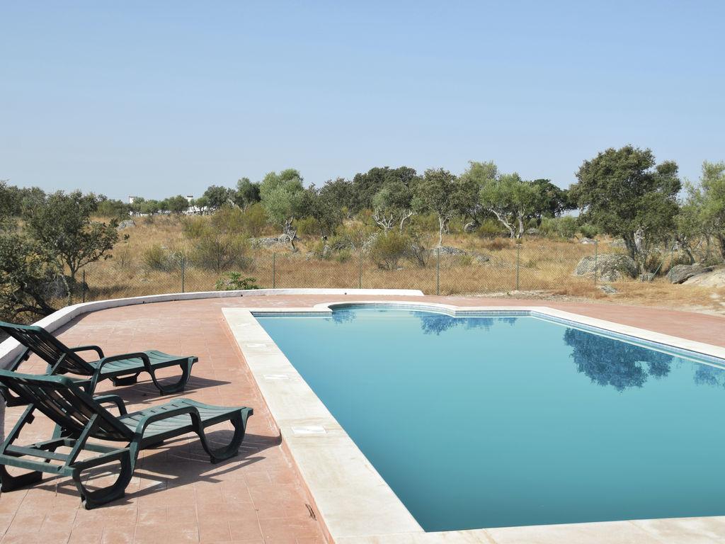 Ferienhaus Moderne Villa mit eigenem Swimmingpool in Vimieiro (270315), Arraiolos, , Alentejo, Portugal, Bild 4