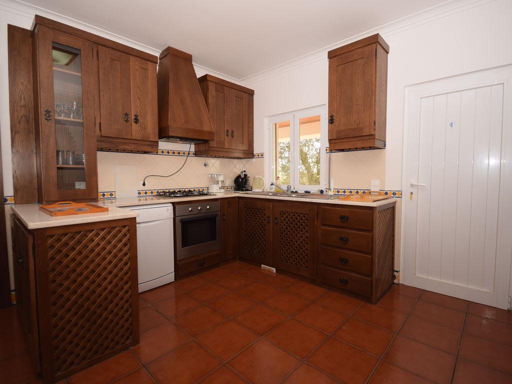 Ferienhaus Moderne Villa mit eigenem Swimmingpool in Vimieiro (270315), Arraiolos, , Alentejo, Portugal, Bild 12