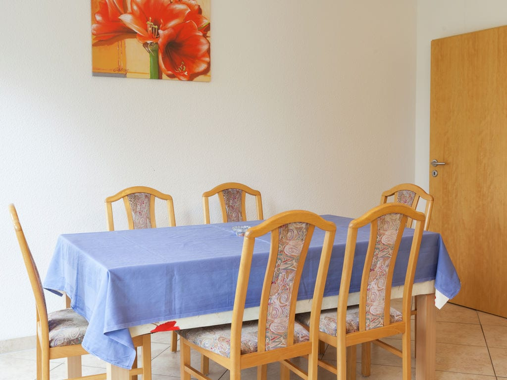 Ferienwohnung Mod. Ferienwohnung in Reinhardtsdorf-Schöna nahe Skipisten (277403), Bad Schandau, Sächsische Schweiz, Sachsen, Deutschland, Bild 6