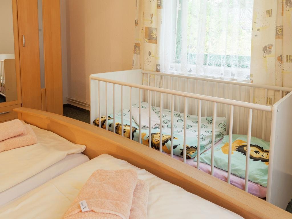 Ferienwohnung Mod. Ferienwohnung in Reinhardtsdorf-Schöna nahe Skipisten (277403), Bad Schandau, Sächsische Schweiz, Sachsen, Deutschland, Bild 16