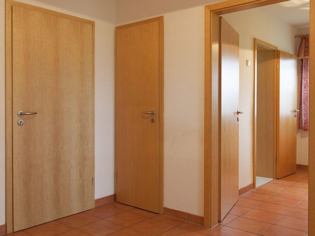 Ferienwohnung Mod. Ferienwohnung in Reinhardtsdorf-Schöna nahe Skipisten (277403), Bad Schandau, Sächsische Schweiz, Sachsen, Deutschland, Bild 13