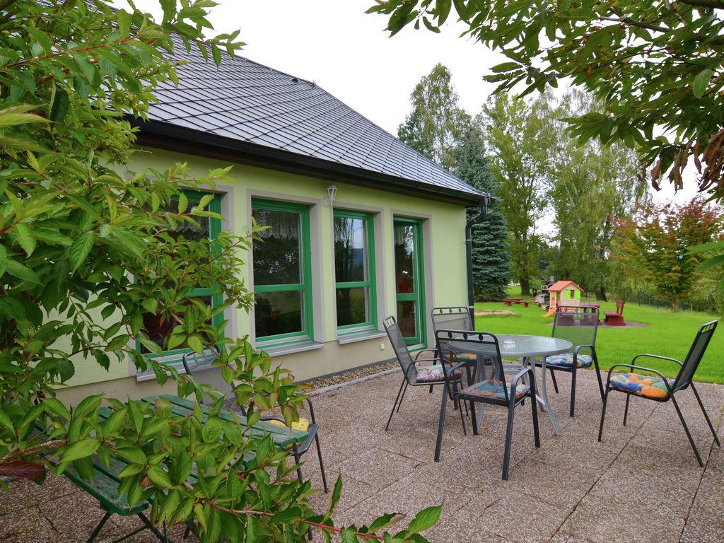 Holiday house Eliteferienwohnung mit Terrasse in Reinhardtsdorf-Schona (269969), Bad Schandau, Saxon Switzerland, Saxony, Germany, picture 22