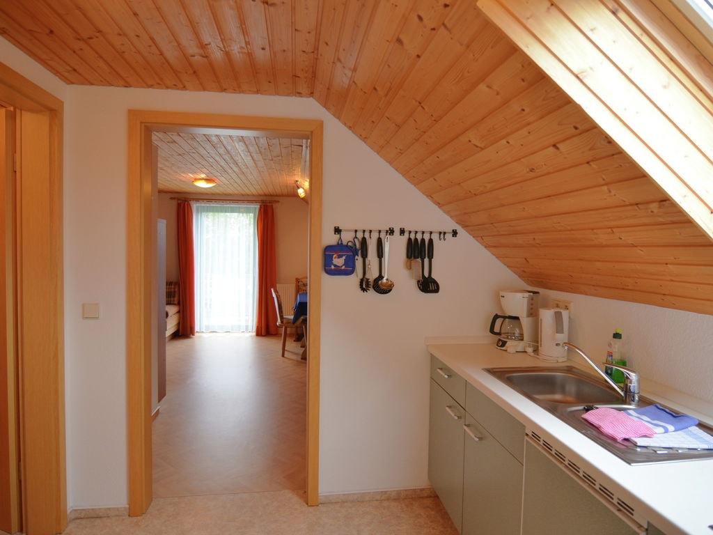 Holiday house Eliteferienwohnung mit Terrasse in Reinhardtsdorf-Schona (269969), Bad Schandau, Saxon Switzerland, Saxony, Germany, picture 12