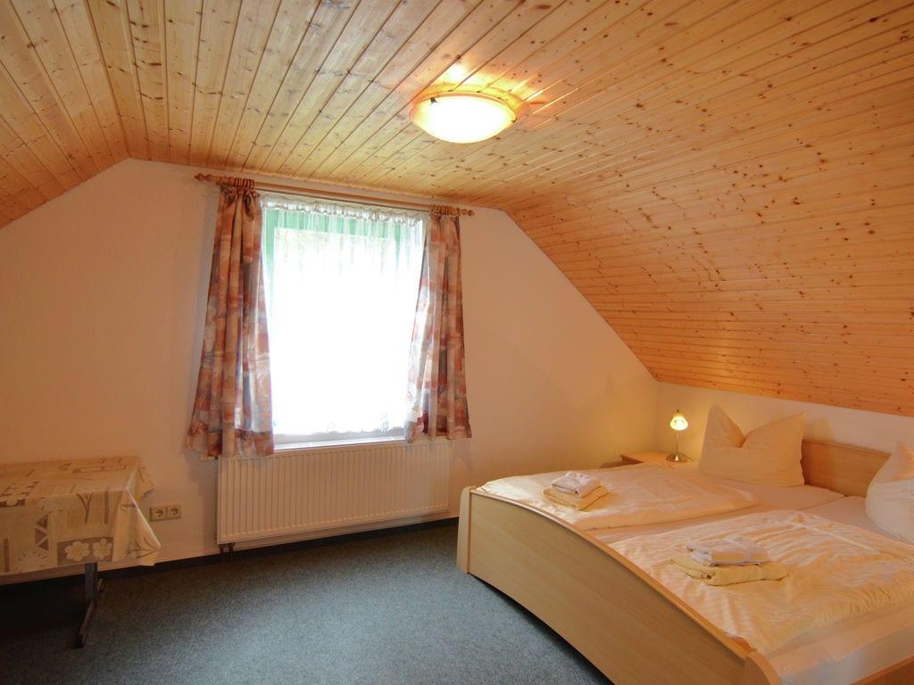 Holiday house Eliteferienwohnung mit Terrasse in Reinhardtsdorf-Schona (269969), Bad Schandau, Saxon Switzerland, Saxony, Germany, picture 17