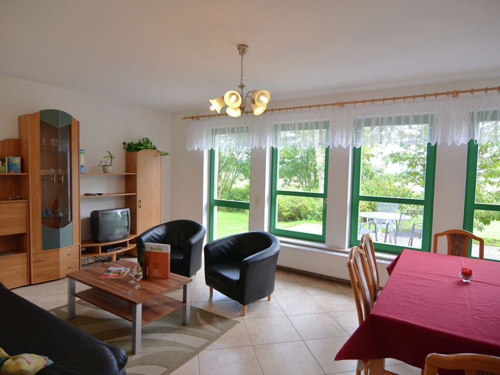 Holiday house Eliteferienwohnung mit Terrasse in Reinhardtsdorf-Schona (269969), Bad Schandau, Saxon Switzerland, Saxony, Germany, picture 4