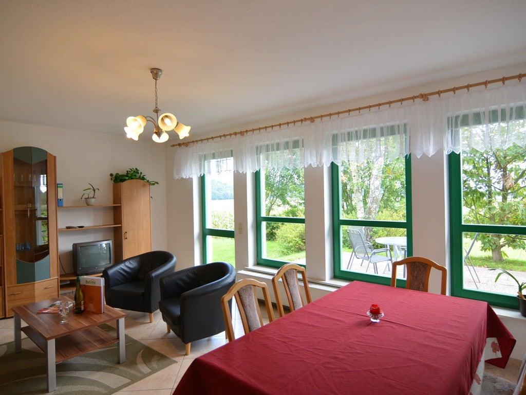 Holiday house Eliteferienwohnung mit Terrasse in Reinhardtsdorf-Schona (269969), Bad Schandau, Saxon Switzerland, Saxony, Germany, picture 7