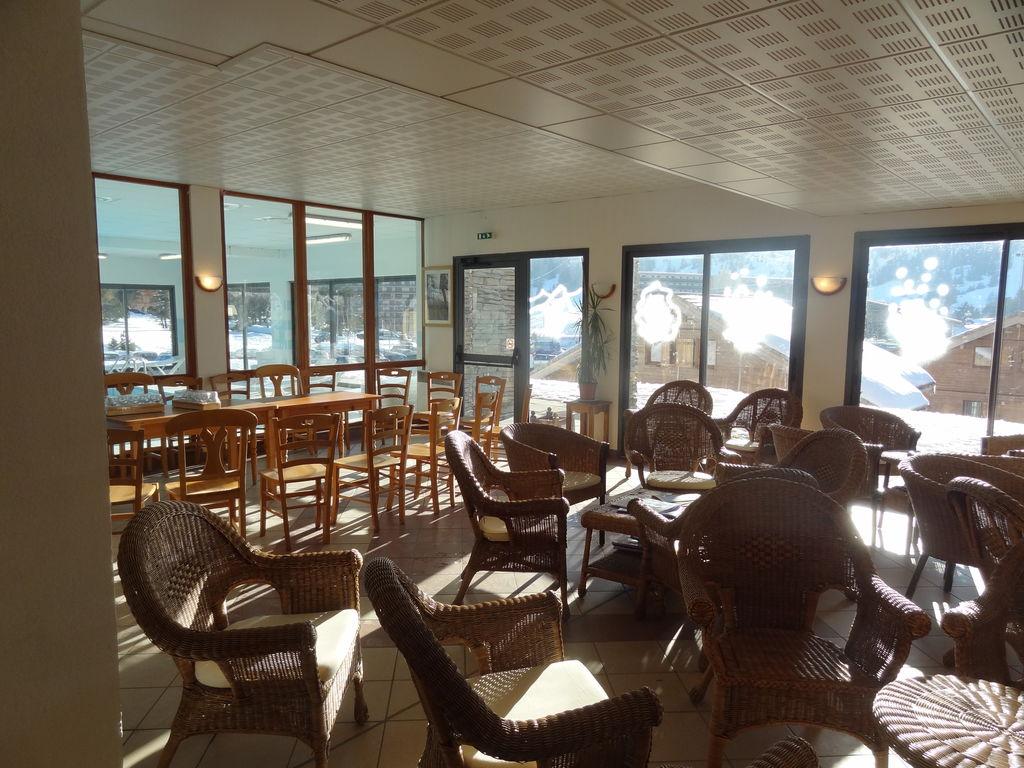 Ferienhaus Le Hameau du Puy 5 (277492), Superdévoluy, Hautes-Alpes, Provence - Alpen - Côte d'Azur, Frankreich, Bild 12