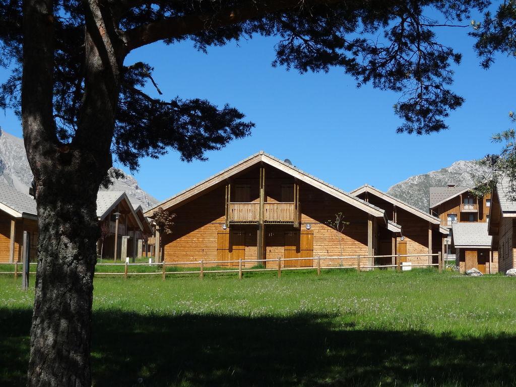Ferienhaus Le Hameau du Puy 1 (277493), Superdévoluy, Hautes-Alpes, Provence - Alpen - Côte d'Azur, Frankreich, Bild 2