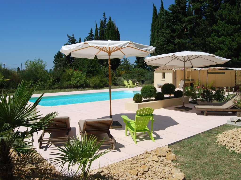 Holiday apartment Amandier (277574), Valréas, Vaucluse, Provence - Alps - Côte d'Azur, France, picture 1
