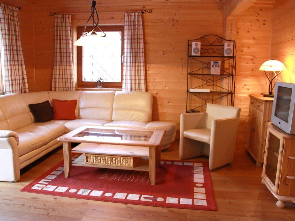 Maison de vacances Wildschönau (277307), Wildschönau-Niederau, Hohe Salve, Tyrol, Autriche, image 7