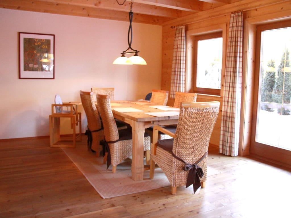 Maison de vacances Wildschönau (277307), Wildschönau-Niederau, Hohe Salve, Tyrol, Autriche, image 8