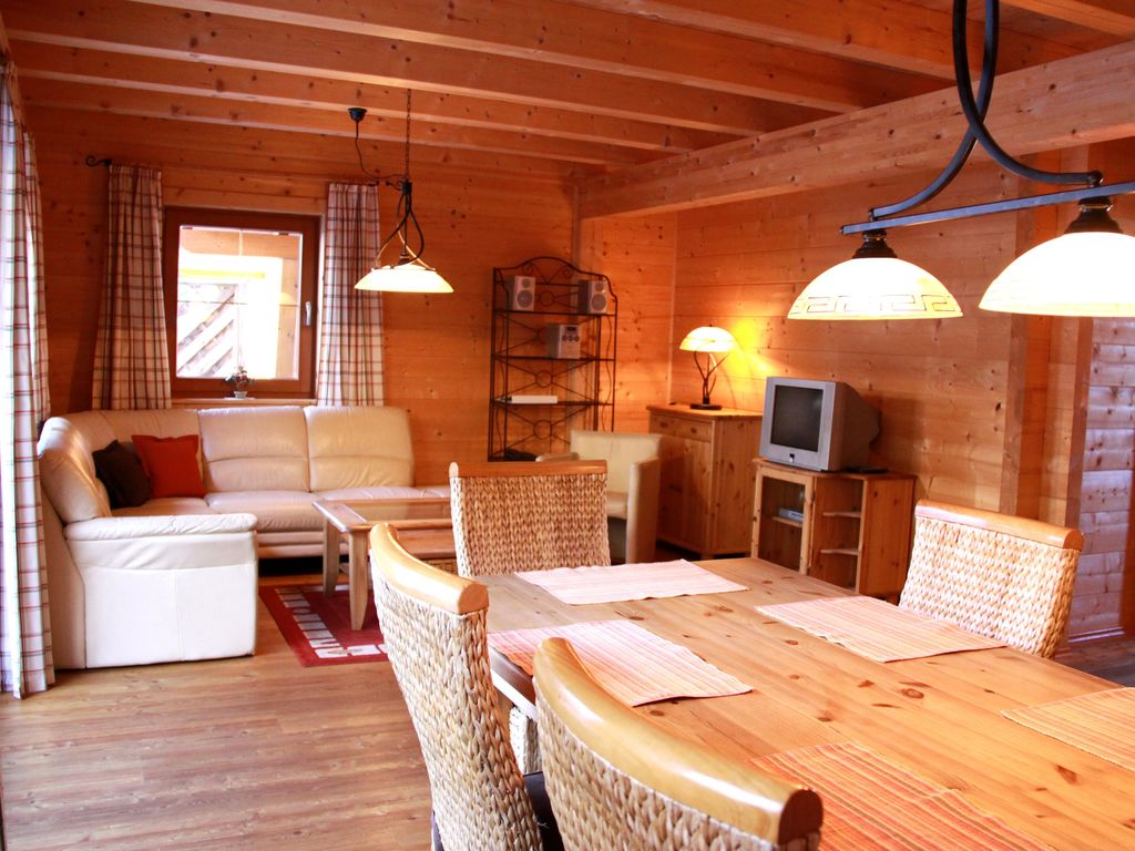 Maison de vacances Wildschönau (277307), Wildschönau-Niederau, Hohe Salve, Tyrol, Autriche, image 9