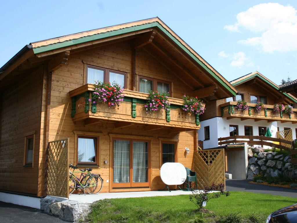 Maison de vacances Wildschönau (277307), Wildschönau-Niederau, Hohe Salve, Tyrol, Autriche, image 2