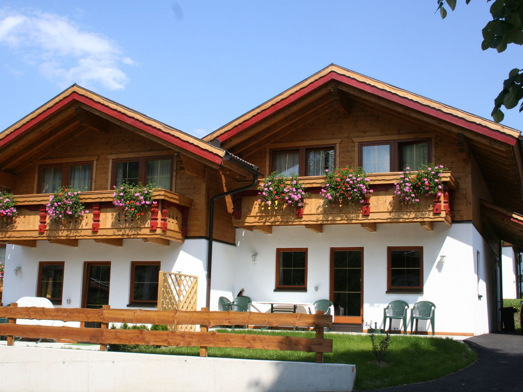 Maison de vacances Wildschönau (277307), Wildschönau-Niederau, Hohe Salve, Tyrol, Autriche, image 1