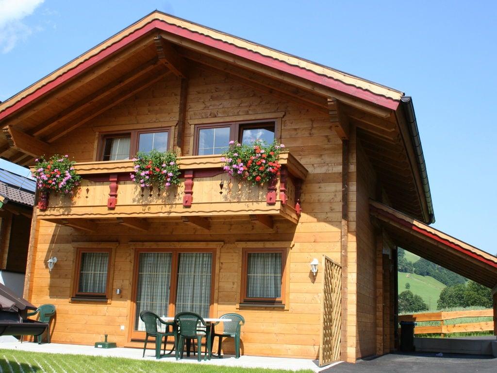 Maison de vacances Wildschönau (277307), Wildschönau-Niederau, Hohe Salve, Tyrol, Autriche, image 21