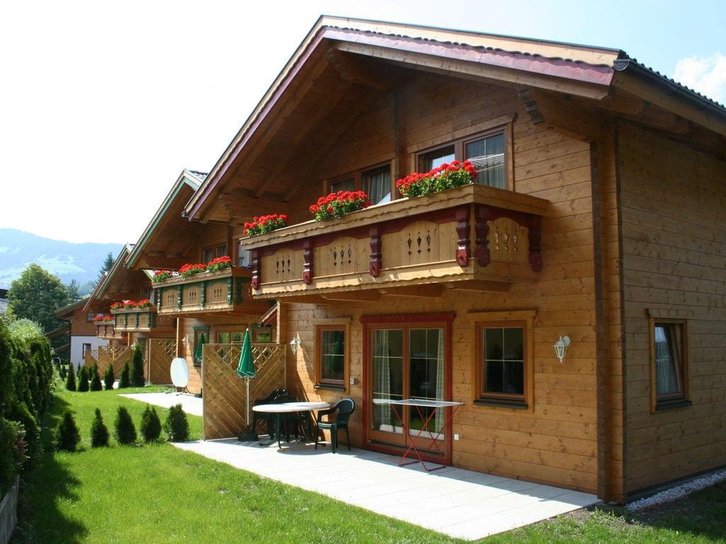 Maison de vacances Wildschönau (277307), Wildschönau-Niederau, Hohe Salve, Tyrol, Autriche, image 4