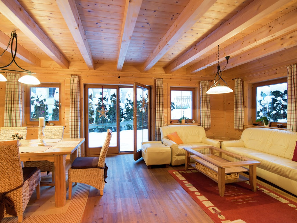 Maison de vacances Wildschönau (277307), Wildschönau-Niederau, Hohe Salve, Tyrol, Autriche, image 6