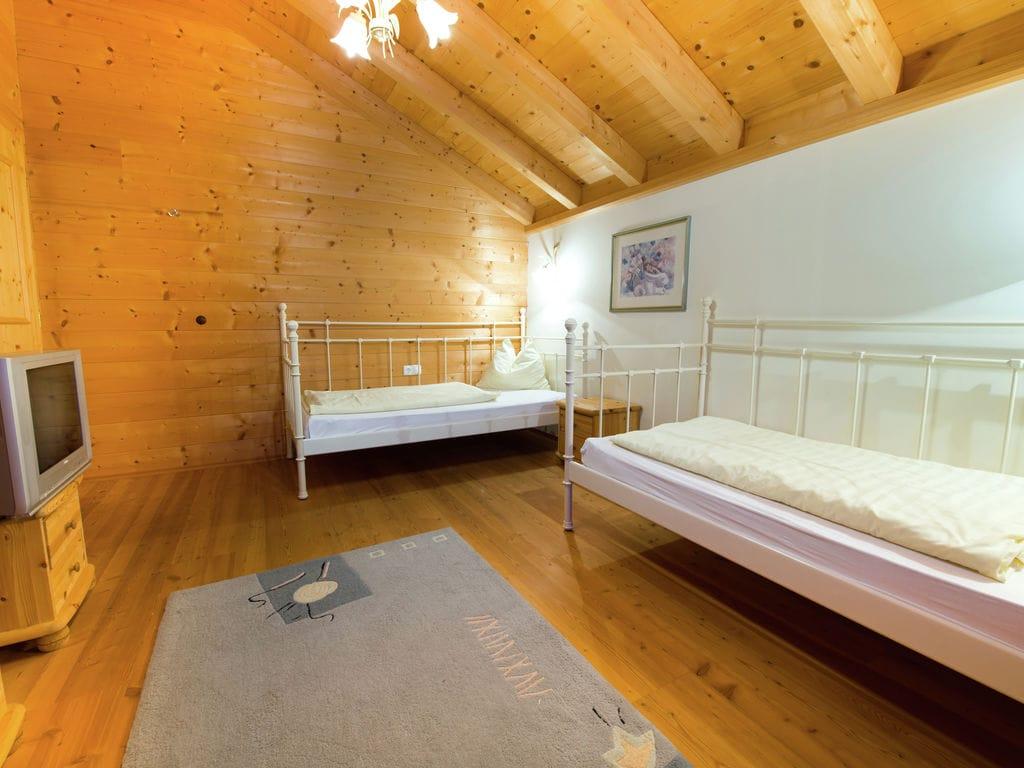 Maison de vacances Wildschönau (277307), Wildschönau-Niederau, Hohe Salve, Tyrol, Autriche, image 19