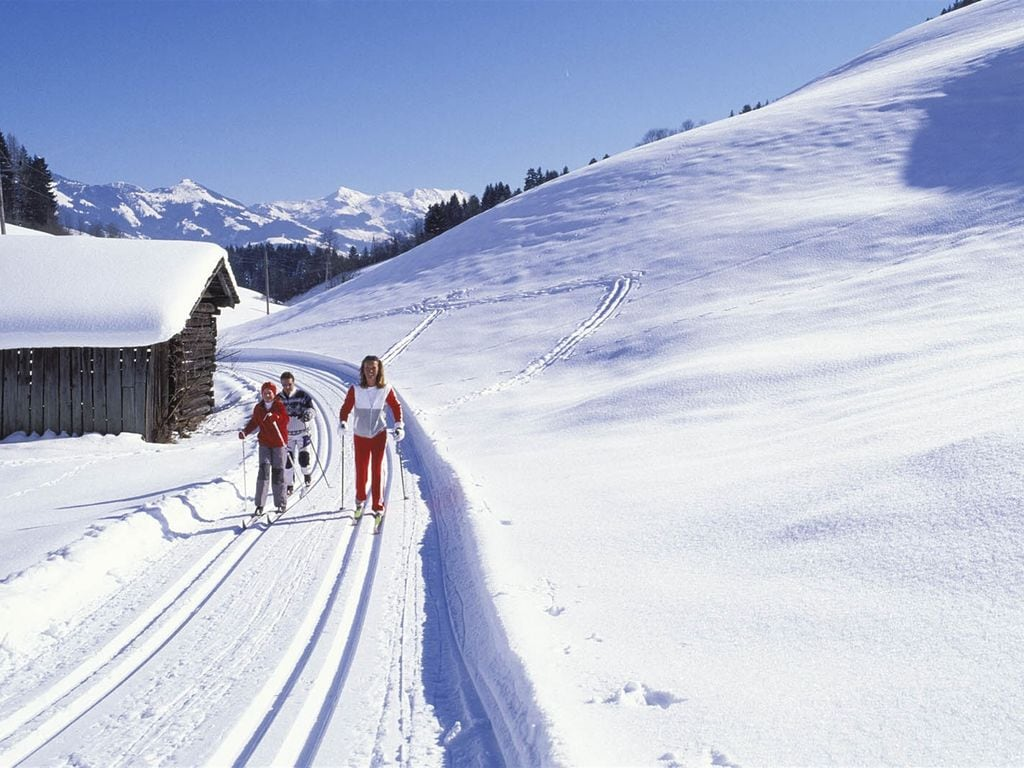 Maison de vacances Wildschönau (277307), Wildschönau-Niederau, Hohe Salve, Tyrol, Autriche, image 22