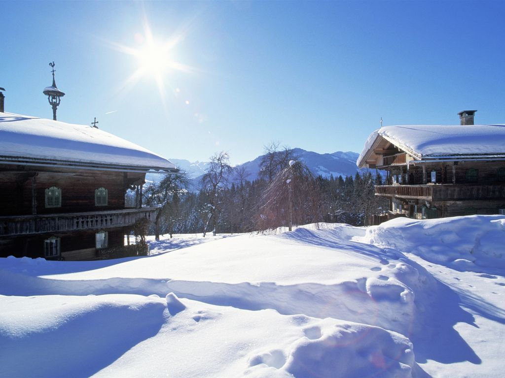 Maison de vacances Wildschönau (277307), Wildschönau-Niederau, Hohe Salve, Tyrol, Autriche, image 23