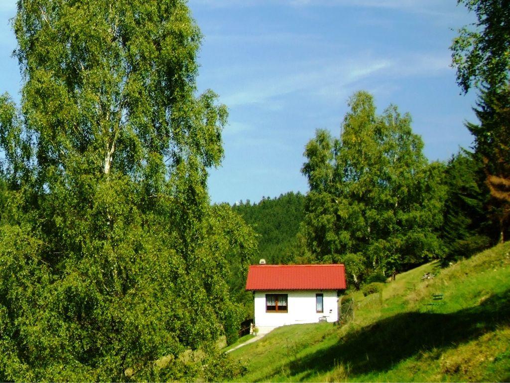 Ferienhaus Am Steinberg (277445), Langenbach, Thüringer Wald, Thüringen, Deutschland, Bild 2