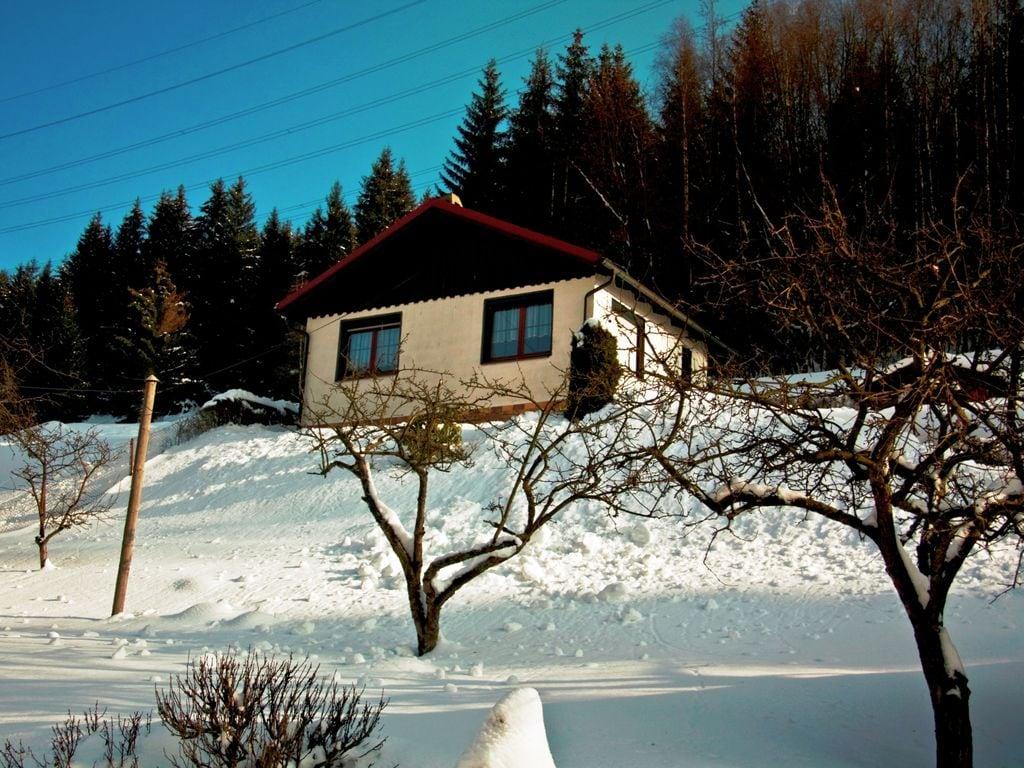 Ferienhaus Am Steinberg (277445), Langenbach, Thüringer Wald, Thüringen, Deutschland, Bild 6